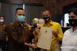 Hasil Rapat Pleno, KPU Tetapkan DPS Pilkada Kabupaten Serang 2020