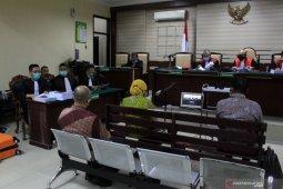 Sidang tuntutan penyuap Bupati nonaktif Sidoarjo