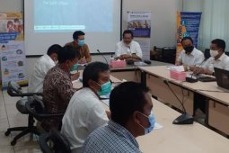 Lawatan ke Solo, Wagub Jatim Emil Dardak bahas persoalan banjir
