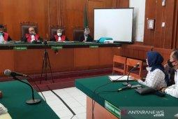 Majelis hakim minta PT Antam hadirkan saksi dari luar perusahaan