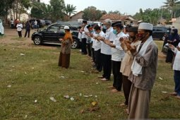 Mengenang Sosok Alm Bambang Prayogo Dimata Sekda Kabupaten Serang