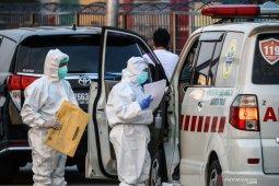 Indonesia tercatat sumbang 0,82 persen kasus COVID-19 dunia