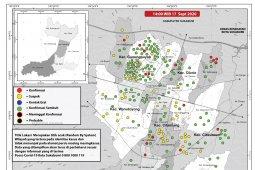 Penyebaran COVID-19 di Sukabumi mulai merambah kluster keluarga