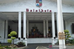Jumlah positif COVID-19 Kota Bogor tambah 23 orang jadi 964 kasus