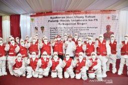 PMI Bogor bentuk tim penanganan jenazah pasien COVID-19 di 416 desa