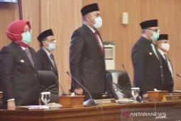 Rancangan APBD Perubahan Kabupaten Bogor masih defisit Rp1,43 triliun