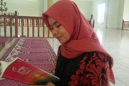 Rahma Yuniarsih, penulis muda yang siap rilis karya ke-11