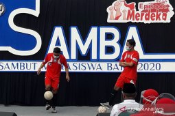 Samba episode
