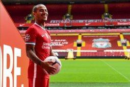 Klopp ungkap peran terbaik Thiago Alcantara di Liverpool