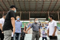 Menpora puji perbaikan Stadion GBT Surabaya untuk Piala Dunia U-20