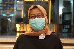 Lebih 1.000 tempat tidur pasien COVID-19 di Surabaya kosong