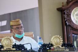 DPRD Gorut tantang Kadisparbud tingkatkan PAD melalui Festival Saronde