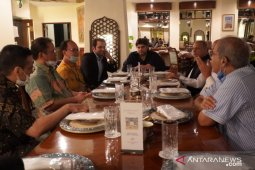 Jaga pasar, KBRI Islamabad perkuat koordinasi importir sawit