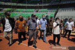 Menpora tinjau kesiapan Stadion Gelora Bung Tomo Surabaya
