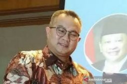 Bima Arya optimistis Rektor IPB segera sembuh dari COVID-19