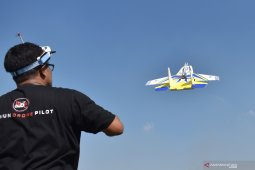 Komunitas Penghobi Aeromodelling Madiun
