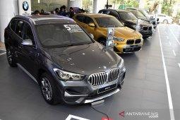 BMW X WEEK
