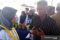 Asosiasi UMKM dorong ekspor gula aren Gorontalo Utara