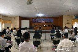 90 peserta kursus HST ikuti program bantuan Kemendikbud RI, terapkan protokol kesehatan