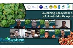 IPB luncurkan sistem pemantauan lahan digital