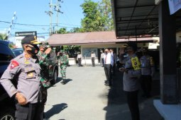 Kapolda Gorontalo sebut TNI-Polri siap amankan Pilkada Gorontalo