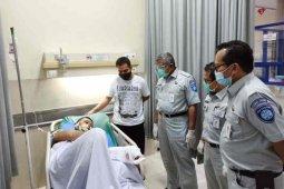 Jasa Raharja Cirebon serahkan santunan kecelakaan Rp28,5 miliar selama  Januari - Agustus