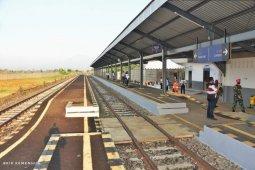 Jalur KA Ciranjang-Cipatat resmi diaktifkan, permudah akses Bogor ke Bandung