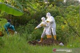 Pasien COVID-19 meninggal dunia di Aceh bertambah enam orang