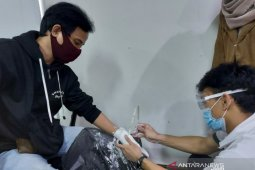 BPJAMSOSTEK Bogor Kota lakukan pendampingan JKK pada empat peserta