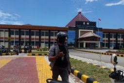 Semakin banyak petugas medis di Papua Barat terpapar COVID-19