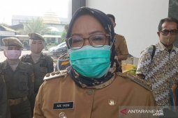 Diguyur hujan ekstrem, Bupati Bogor pastikan penanganan bencana masih terkendali