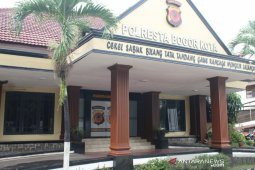 Mobil tabrak tiga sepeda motor di Kota Bogor satu orang meninggal