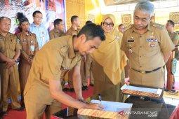 Pemkab Luwu Timur canangkan Penetapan Rabies Centre