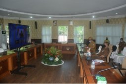 Pemprov Gorontalo raih penghargaan dari Menteri Keuangan