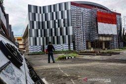 Kaleidoskop 2020: PON XX Papua punya cerita