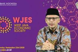 "BI Jabar dan ISEI bentuk ""West Java Economic Society"""