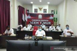 Ribuan hektar hutan di Aceh Timur masih asri