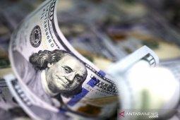 Dolar menguat empat hari beruntun dipicu penghindaran risiko