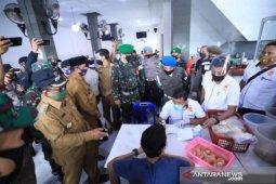 Dinkes: Masih banyak warga di Banda Aceh langgar Prokes