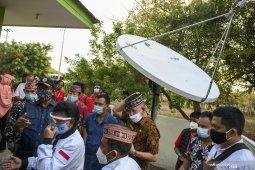 Ada 645 titik di NTT tidak ada sinyal telekomunikasi