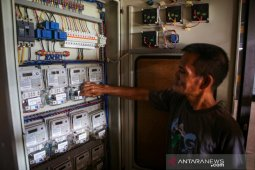 PLN salurkan stimulus listrik Rp1,2 triliun/bulan ke pelanggan