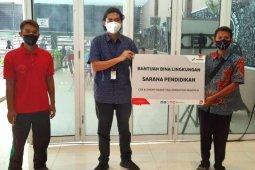 Dukung pembangunan berkelanjutan, Pertamina hibahkan Rp 1 miliar bagi 7 Yayasan di Jawa Barat