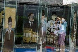 HUT Ke-210 Kota Bandung