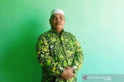 Petugas sensus penduduk Tapsel yang kabarnya diculik juga pengurus Dewan Masjid Indonesia