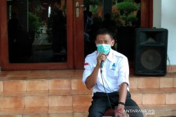 Pasien sembuh dari COVID-19 di Bantul bertambah 32 orang