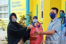 Pemkab Lutim sosialisasi pencegahan COVID-19 di Kampung KB