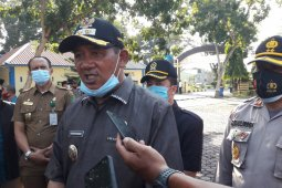 Wakil Bupati Langkat: Lakukan operasi yustisi  penegakan perbup dengan humanis