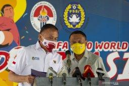 Menunggu nasib Liga 1  Indonesia musim 2020