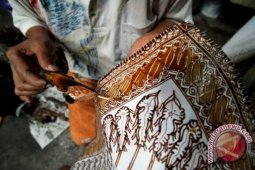 Industri batik di Bantul semakin berkembang