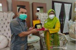 """Pemkab Luwu Timur dukung program """"Smart Teaching"""" APKASI"""